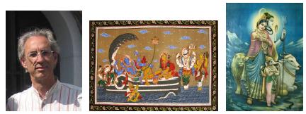 Der Hinduismus @ Haus der Religionen | Hannover | Niedersachsen | Deutschland