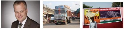 Handel, Wandel, Widerstand - Der lange Weg zum Supermarkt Indien @ Volkshochschule Hannover | Hannover | Niedersachsen | Deutschland