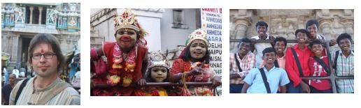 Indien von innen @ Volkshochschule Hannover | Hannover | Niedersachsen | Deutschland