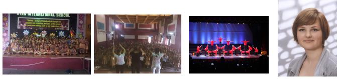 Mit Träumern, Tänzern und Artisten Indien entdecken @ Volkshochschule Hannover | Hannover | Niedersachsen | Deutschland