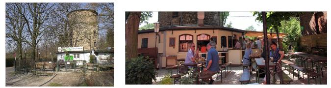 Traditionelles Sommertreffen @ Biergarten  | Hannover | Niedersachsen | Deutschland