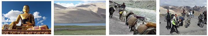 Ladakh - Spiritualität und Bergwanderung @ Volkshochschule Hannover | Hannover | Niedersachsen | Deutschland