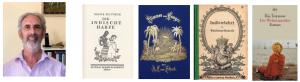 Imagination und Wirklichkeit: Indienbilder in der deutschsprachigen Literatur @ Volkshochschule Hannover