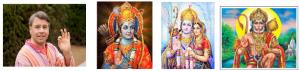 Das große Epos des Hinduismus – das Ramayana @ Volkshochschule Hannover