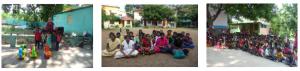 Dewi Saraswati – Mehr Chancen für indische Kinder @ Volkshochschule Hannover