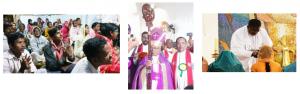 Christen in Indien @ Volkshochschule Hannover