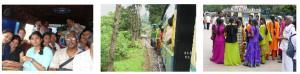 Studienreise von Dehradun bis nach Kanniyakumari @ Kulturtreff PLANTAGE