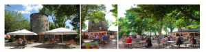 Sommertreffen @ Biergarten/Restaurant Lindener Turm