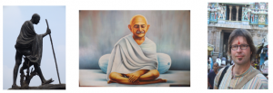 Gandhi und Gujarat @ Kulturtreff PLANTAGE