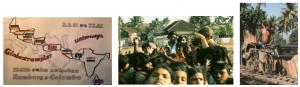 Mit dem Fahrrad durch Indien @ Kulturtreff PLANTAGE